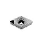 Indexable Inserts D (55° Diamond) DCMT