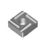 Indexable Inserts S (Square) SNMG-L-HM