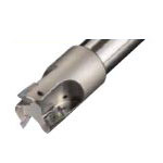 SEC-Wave Mill WAX3000 Model for Insert Edge Nose Radius of 3.2 or less
