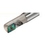 SEC-Wave Mill WAX4000E / EL Model for Insert Edge Nose Radius of 3.2 or less