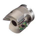 SEC-Wave Mill WAX4000 Model for Insert Edge Nose Radius of 3.2 or less