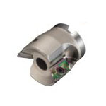 SEC-Wave Mill WAX4000 Model for Insert Edge Nose Radius of 4.0 or More