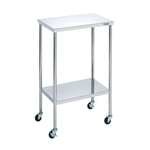 Stainless Steel CS Utility Cart