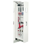 Cabinet Storage System Optional Perforated Panel
