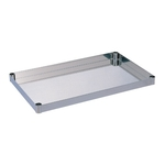 Optional Tray for Stainless Steel New Pal Wagon