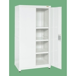 Perforated Panel Storage Cabinet (w/o Perforated Panel)