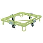 Movable Rotating Dolly, Heavy Duty, Standard Type