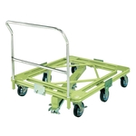 Movable Rotating Dolly Ultra Heavy Duty, with Handle ・ Center Base