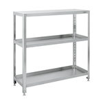Stainless Super Rack