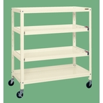 Super Rack with Sliding Shelf Board, Movable Type