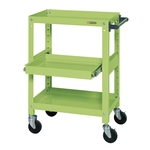 Super Special Utility Cart with Sliding Tray