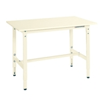Light Duty Height Adjustable Workbench TCK Type 4