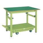 Pedal Lifting mobile Workbench, Lightweight TKK Type