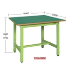 Light Duty Height Adjustable Workbench TKS Type 2
