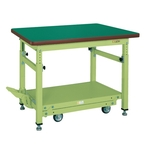 Pedal Lifting mobile Workbench, Heavyweight TKW Type