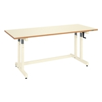 Gear Type Elevating Worktable