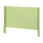 Optional Perforated Panel Shelf for Super / Super-special Utility Cart