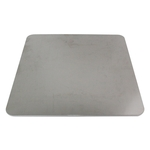 Stainless Steel Putty Sheet 295 mm X 295 mm