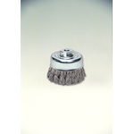 SUS304 Stainless Steel Cup Brush