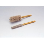 Double Spiral Condenser Brush