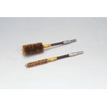 Spin Brass Shaft Mounted Condenser Brush - Flexible Type