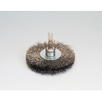 Quick Stainless Steel Wheel Brush