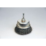Quick Steel Wire Cup Brush