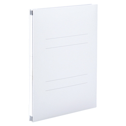 Extendable File, S-Yard, A4-S, Off White