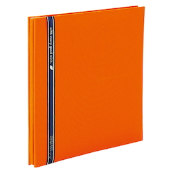 Mini Free Album, Orange