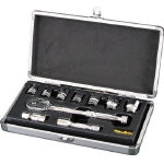 Socket Wrench Set (Hexagonal Type, Drive 9.5 mm)
