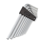 Long Hex Key Wrench Set L-Type APL900