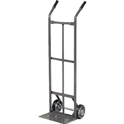 Steel Pipe 2-wheel Hand Truck