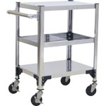 Stainless Steel Conductive Cart (SUS304)