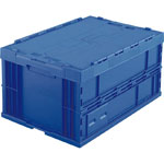 Foldable Container (Lid Integrated with Main Body · 75 L)