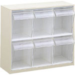 Small Parts Storage Combination Unit (Pocket Type)