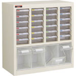 Small Parts Storage Combination Unit (Drawer / Pocket Type)