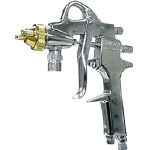 Spray Gun (Suction Type) (Opening for Cup Mounting: G3/8)