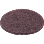 Fabric Disc (for W Action Sander and Non-Woven Abrasive Material)