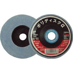 Poly Disc α (For Glazing Polishing)