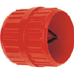 Pipe Reamer (For Copper Pipe, Aluminum Pipe Usage)