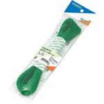 PE Green Rope 3-Strand Type 3 mm x 10 m – 12 mm x 30 m