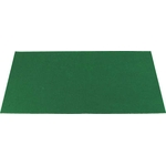 Tapis absorbant l'huile (type feuille)