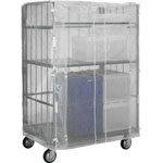 Cage Cart Cover (String Type)