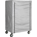 Cage Cart Cover (Zipper Type)