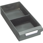 Small Plastic Case Conductive Master Box, Drawer