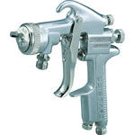 Spray Gun (Suction Type) (Opening for Cup Mounting: G1/4)