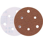 Astra Magic Disc (For Dust Absorbing Type W Action Sander, with Hole)