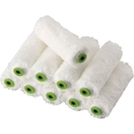 Microfiber Roller (Universal Use, 10 Pieces)