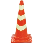Luminous Colored Cone