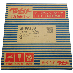 Stainless Steel Wire (Flux Included) GFW309